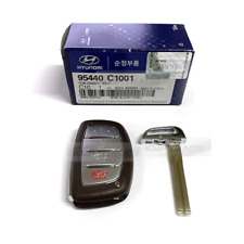 OEM Keyless Entry Panic Smart Key Remote Immobilizer For HYUNDAI 15-17 Sonata LF