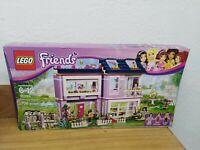 Lego Friends Emma's House (41095)