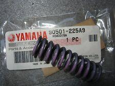 YAMAHA CLUTCH COMPRESSION SPRING FZX700 FZ6 TDM850 R6 85-15 NOS OEM 90501-225A9