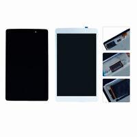 """QC For 8"""" LG G Pad X V520 V521 V525 V521WG LCD Display Touch Screen Digitizer"""