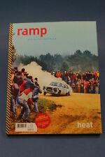Ramp Auto Kultur Magazin Nr. 15 Heat
