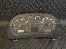 2004 VW BORA 1.9 TDI S 4DR SPEEDOMETER 1J0920926C