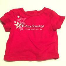 American Girl Place Washington DC Souvenir Shirt (A30-22)