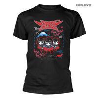 Official T Shirt BABYMETAL Japanese Kawaii Metal PIXEL TOKYO Logo All Sizes