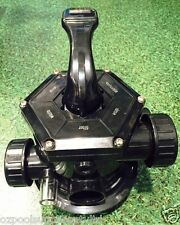 Waterco Complete Multiport Valve TM 40mm MPV Clamp Style