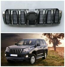 Front Center Grille Chrome For Toyota Prado 270 4000 LC150 TRJ150 2010-2013