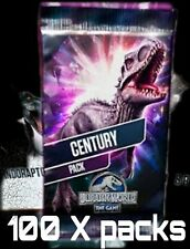 Jurassic World The Game Builder IOS Android DNA Cash VIP Food Coins Packs