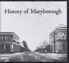 Genealogy-History of Maryborough (Queensland) 1850-1895