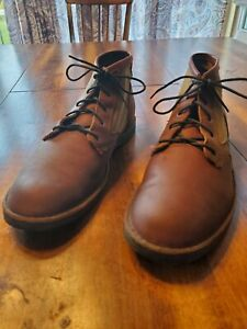Danner Forest Heights Pittock 11.5 EE Great Condition