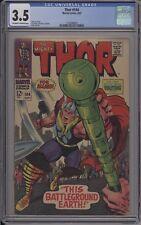 Thor #144 - CGC 3.5 - 1233048023