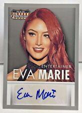 Eva Marie 2015 Panini Americana Signatures Autograph Auto - WWE Divas