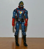 MARVEL UNIVERSE STARLORD Action Figure GUARDIANS OF THE GALAXY 2011 Hasbro 4""