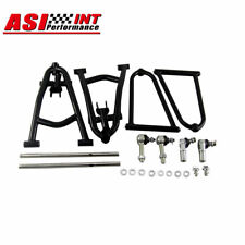 Sport Extended A-Arms +2'' Wide For YAMAHA BANSHEE 450 YFZ450 Fully Adjustable