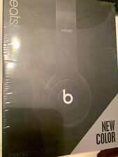 beats solo hd wired Black