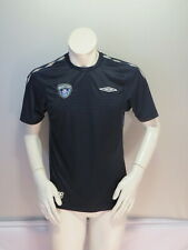 Vancouver Whitecaps Jersey - 2009 Away NASL Jersey by Umbro - Mens Medium
