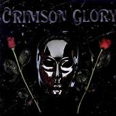 Crimson Glory - Crimson Glory 1986  CD2004 NEW SEALED