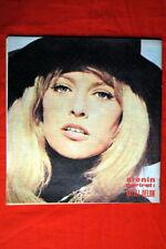 NATHALIE DELON ON BACK COVER 1973 RARE EXYU MAGAZINE