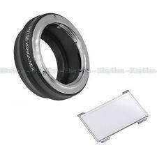 FOTGA Konica AR Lens to Sony E-Mount NEX-3 C3 NEX-5 5R 5C 5N NEX-6 NEX-7 Adapter