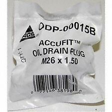 AGS (American Grease Stick) ODP00015B Oil Drain Plug