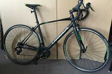 Orbea Race bike Avant H70 2018 - Size 53 cm - Black/Anthracite/Green