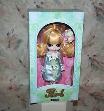 "PULLIP BYUL MAYA FASHION DOLL ANIME 12"" TALL GROOVE INC NEW SEALED"