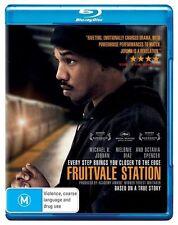 Fruitvale Station (Blu-ray, 2015)