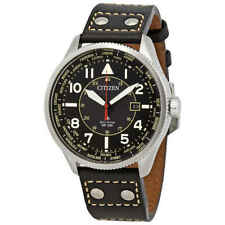 Citizen Promaster Nighthawk Perpetual World Time Men's Watch - BX1010-02E NEW