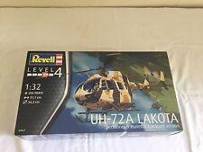 Revell Model Kit UH-72A LAKOTA échelle 1/32