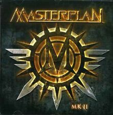Masterplan - MK II [New CD]