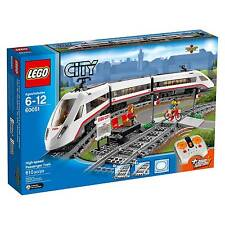 LEGO® City High-speed Passenger Train 60051