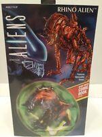 NECA Aliens: Rhino Alien 7 Inch Action Figure - 51692