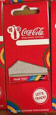 Juegos Olímpicos de Londres 2012 Pin Estadio de Coca Cola baloncesto Arena