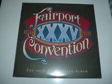 Fairport Convention - XXXV, The 35th Anniversary Album, Neu OVP, Vinyl, 2 LP