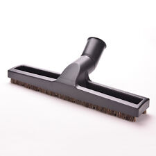 """12"""" 32mm Dust Brush Head Tool Vacuum CleanerAttachment 360°Floor ReplacementBBUS"""