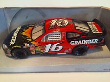 Autographed Greg Biffle #16 Grainger 1/24 Diecast Daytona