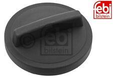 Oil Filler Cap BMW E30  3 Series FEBI Bilstein , 11121716993