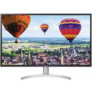 "LG 32"" Class QHD LED IPS Monitor with Radeon FreeSync (31.5"" Diagonal)"