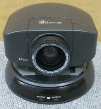 Sony Camera Unit EVI-D31 AF CCD 12x Variable Zoom For Video Conferencing System