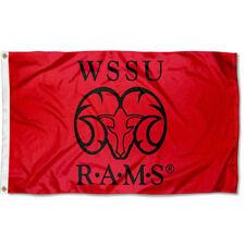 Winston-Salem State Rams NCAA Fan Apparel   Souvenirs  9ae6b30ec