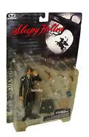 Sleepy Hollow - Ichabod Crane 16 cm Figur McFarlane 13+ - Neu