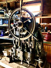 CA 1900 STEAM TUG SHAUNE RHEU STEERING ENGINE GREAT LAKES DREDGE AND DOCK CO.