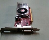 ATI Radeon 109-A77131-11 Graphics Video Card Low Profile 102A7710111 000092