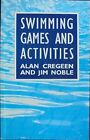 Swimming Games and Activities (Other Sports) by Noble, Jim Paperback Book The