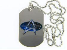 Star Trek Delta Dogtag
