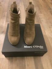 Marc'O Polo / Ankle Boot Damen / Calf Suede material / Gr 40