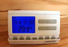 Thermostat COMPUTHERM Q7 Programmierbarer, digitaler Raumthermostat