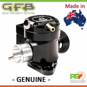 * GFB * Deceptor Pro II Blow Off Valve For Mazda 3 MPS BK MZR L3-VDT