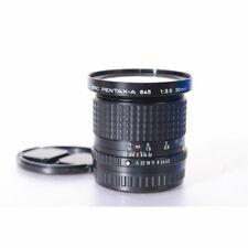 Pentax SMC Pentax-A 35mm f/3.5 Superweitwinkelobjektiv für 645 - 3,5/35