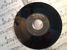 "Ricky Nelson - STOOD UP / BE-BOP BABY 45 rpm 7"" vinyl record"