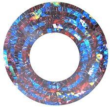 "Mirror ""Cosmic Chaos "" wall mount mosaic glass hand made Home Decor 602"